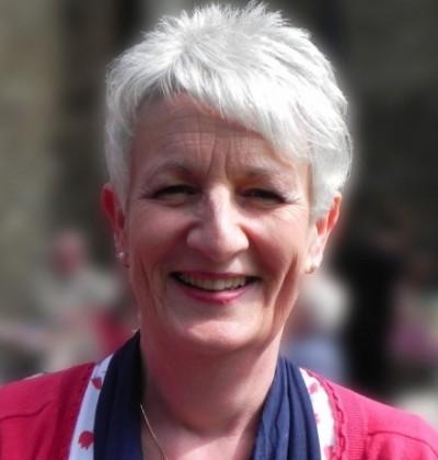 Photo of Barbara Garside
