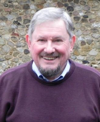 Photo of Robin Stevens